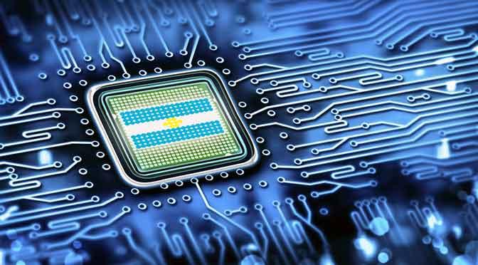 ¿Tiene futuro la microelectrónica en la Argentina?