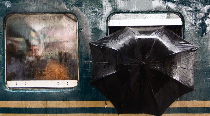 «Urban photographer of the year», un concurso que busca la esencia de la ciudad conectada