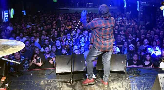El Movistar Fri Music Week ya suena en Buenos Aires
