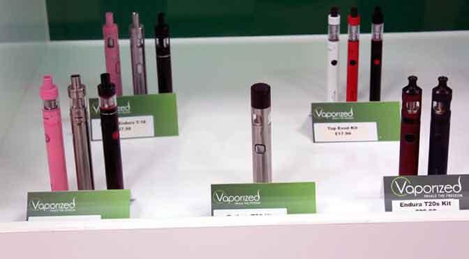E-cigarrillo: aseguran que no hay preocupación inmediata acerca de sus efectos a largo plazo