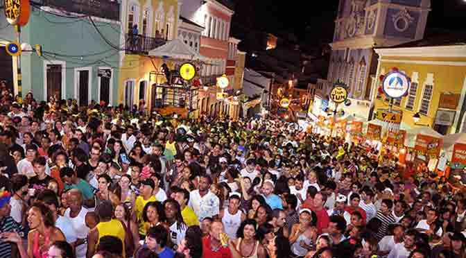 Paquetes especiales de Garbarino Viajes por feriados de carnaval