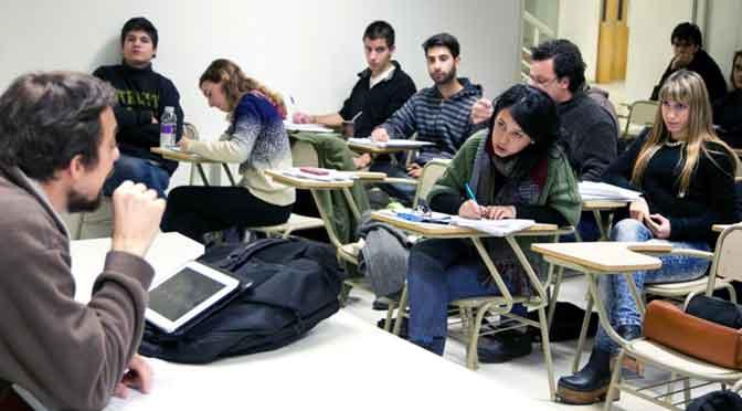 Guía para una experiencia universitaria exitosa