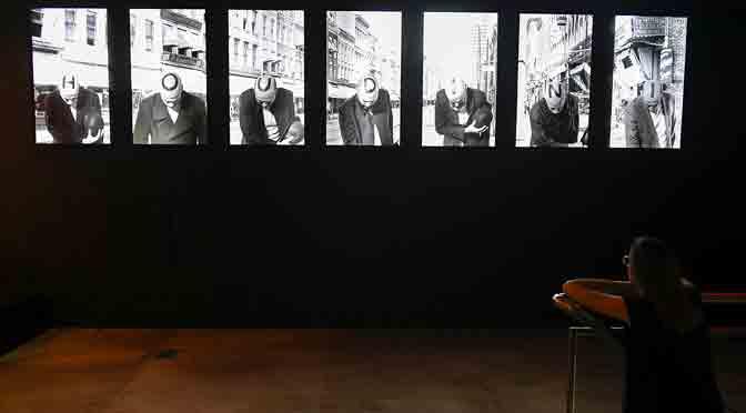 Conferencias, talleres y shows de magia en la muestra de Houdini en la Fundación Teléfónica