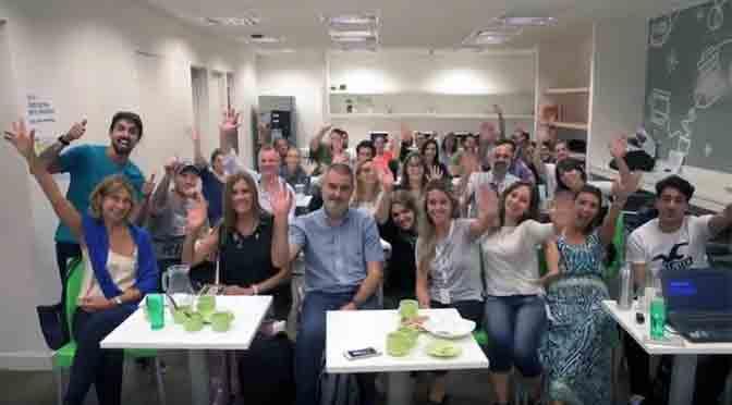 Argentina Cibersegura anuncia su ciclo de charlas gratuitas en escuelas