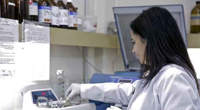 Bioeconomía argentina llega a Europa con un producto para la calvicie