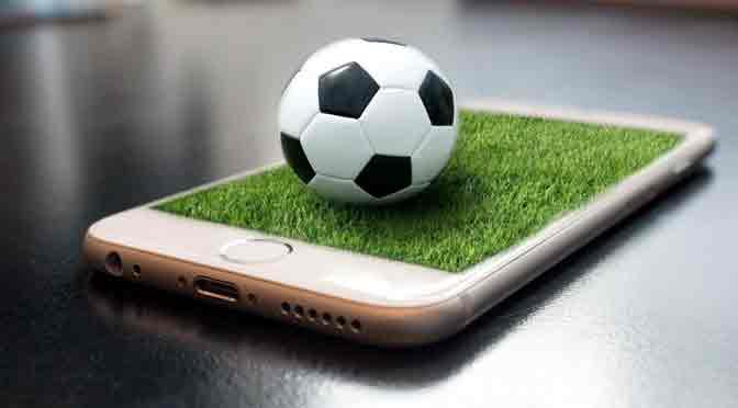 Fútbol iPhone