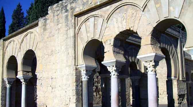 La Medina Azahara se convierte en patrimonio mundial de la Unesco