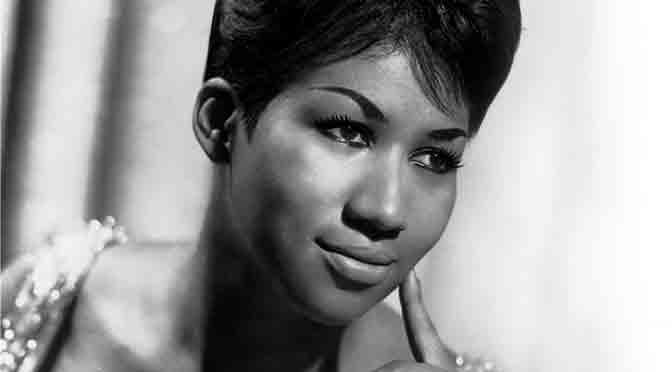 Adiós a Aretha Franklin, la «reina del soul»
