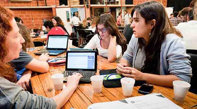 Jornada de capacitación gratuita para mujeres emprendedoras en Buenos Aires