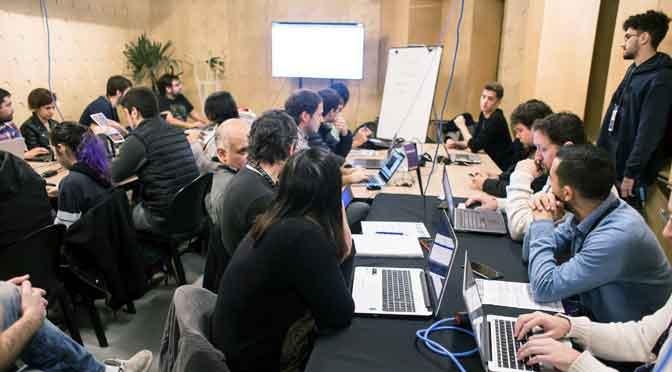 Nerdear.la, reunión de cultura digital e innovación en el San Martín de Buenos Aires