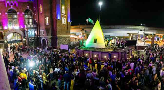 """12 sitios recomendados para """"la noche de los museos"""" de Buenos Aires"""