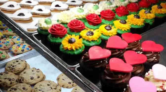 Los pasteles de Carlo's Bakery en New York, en 20 fotografías