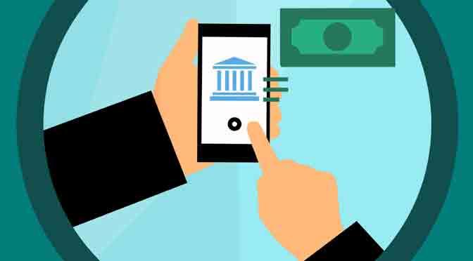 ¿Dónde se usa más el dinero electrónico en la Argentina?