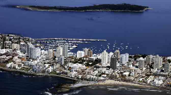 Cumbre tecnológica en Punta del Este