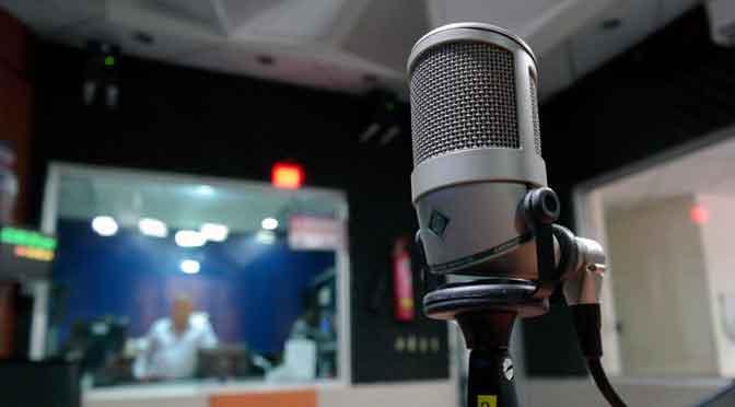La radio evoluciona hacia el «streaming»: informe de Redacciones4G