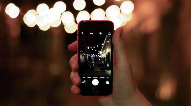 Motorola y Fola lanzan concurso de fotografías tomadas con móviles