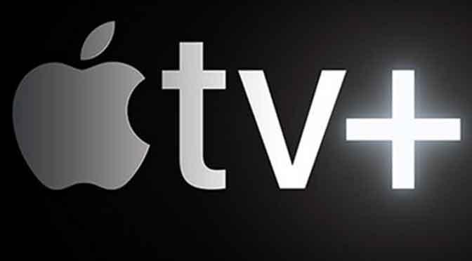 Apple anuncia grandes actualizaciones para su servicio de TV
