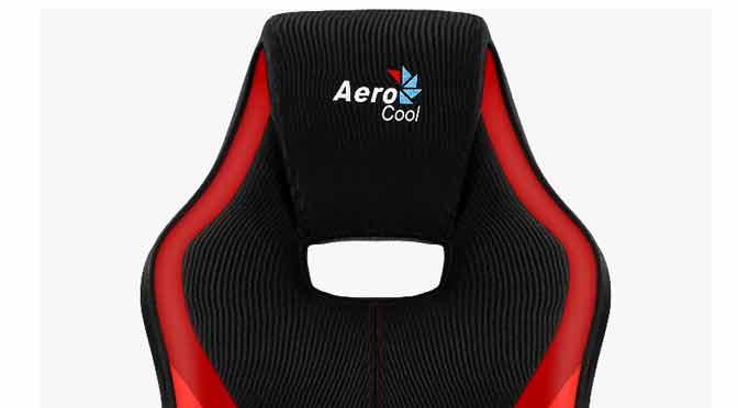 Grupo Núcleo trae a la Argentina el sillón Aero2 Alpha para jugadores