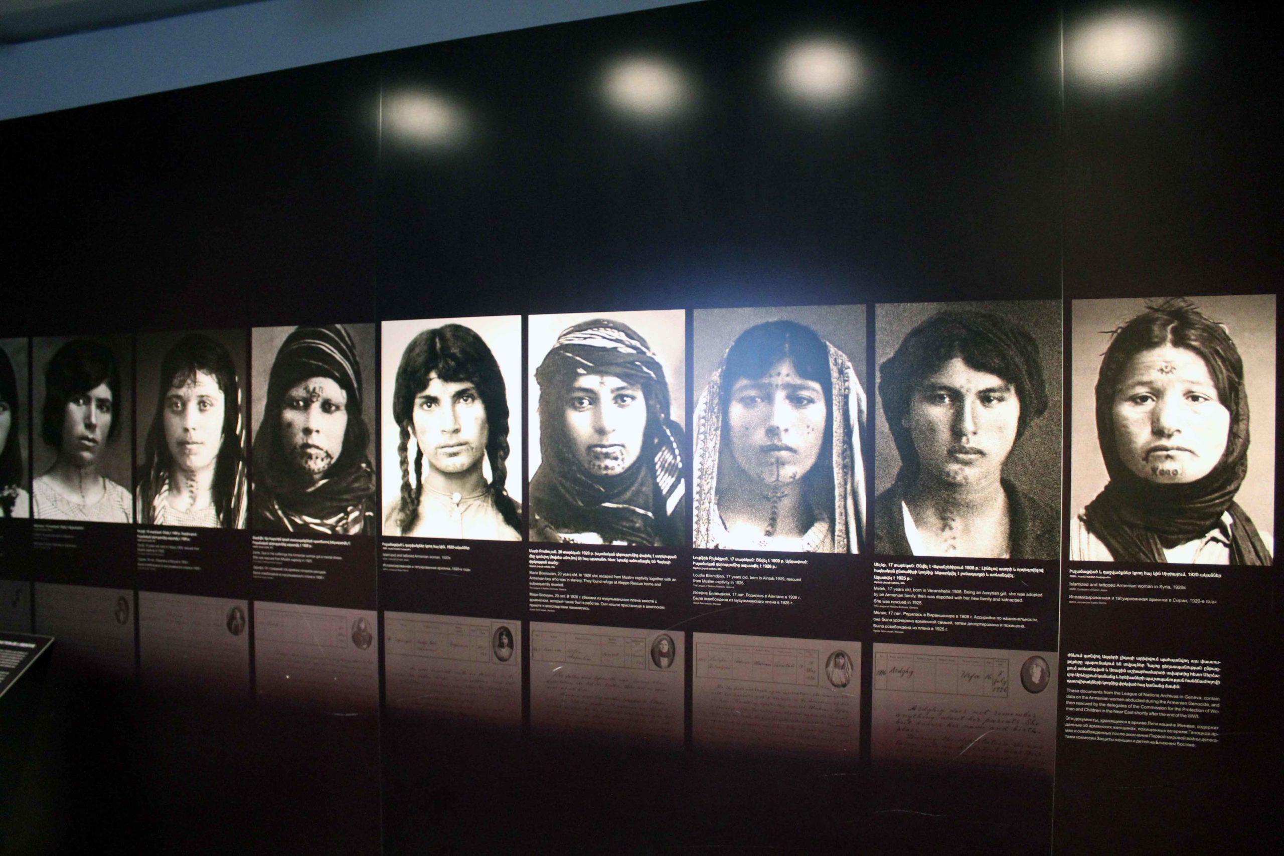 Genocidio armenio: películas y leyes sobre estos crímenes impunes