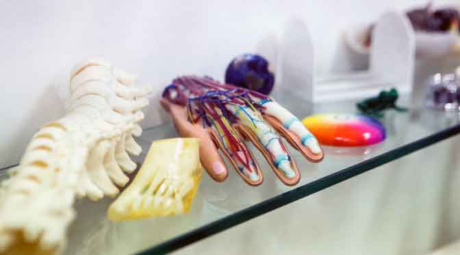 Instituto Tecnológico de Buenos Aires presenta la semana de impresión 3D
