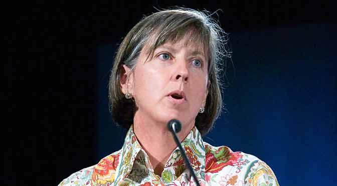 Presente y futuro de Internet, según Mary Meeker