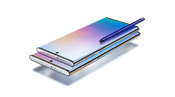Breves de Samsung, RCA, HP, Primus, Asus, Grupo Núcleo y TelexTorage