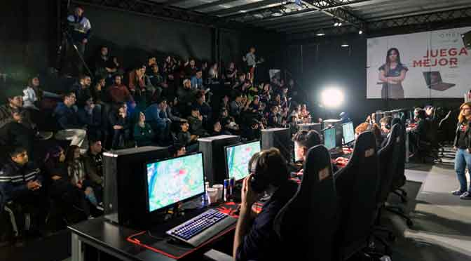 Llega la final entre los equipos profesionales de League of Legends de la Argentina