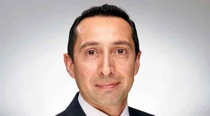 Edison nombra nuevo gerente de desarrollo de negocios en Chile