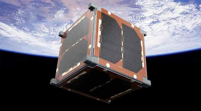 Pequeños satélites, grandes esperanzas