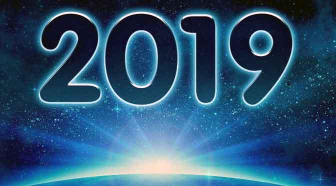 Las novedades del año viejo 2019
