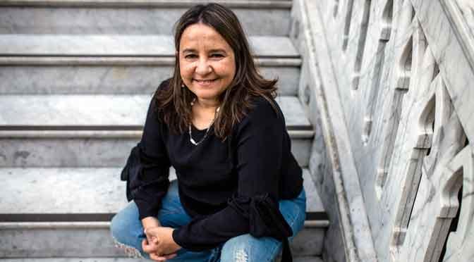 Sandra Costabel y sus novedades del año viejo 2019