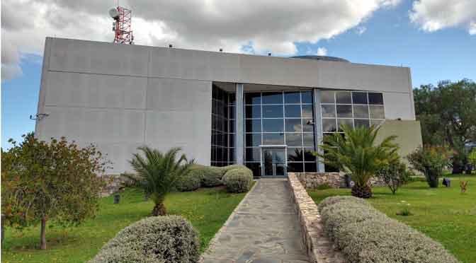 Servicios tecnológicos del Gobierno de San Luis certifican calidad bajo normas ISO
