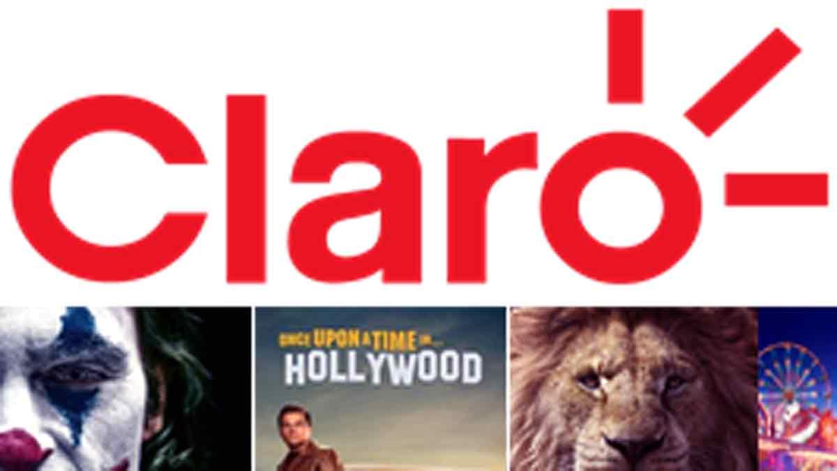 Oscar 2020: principales candidatas ya están en Claro video