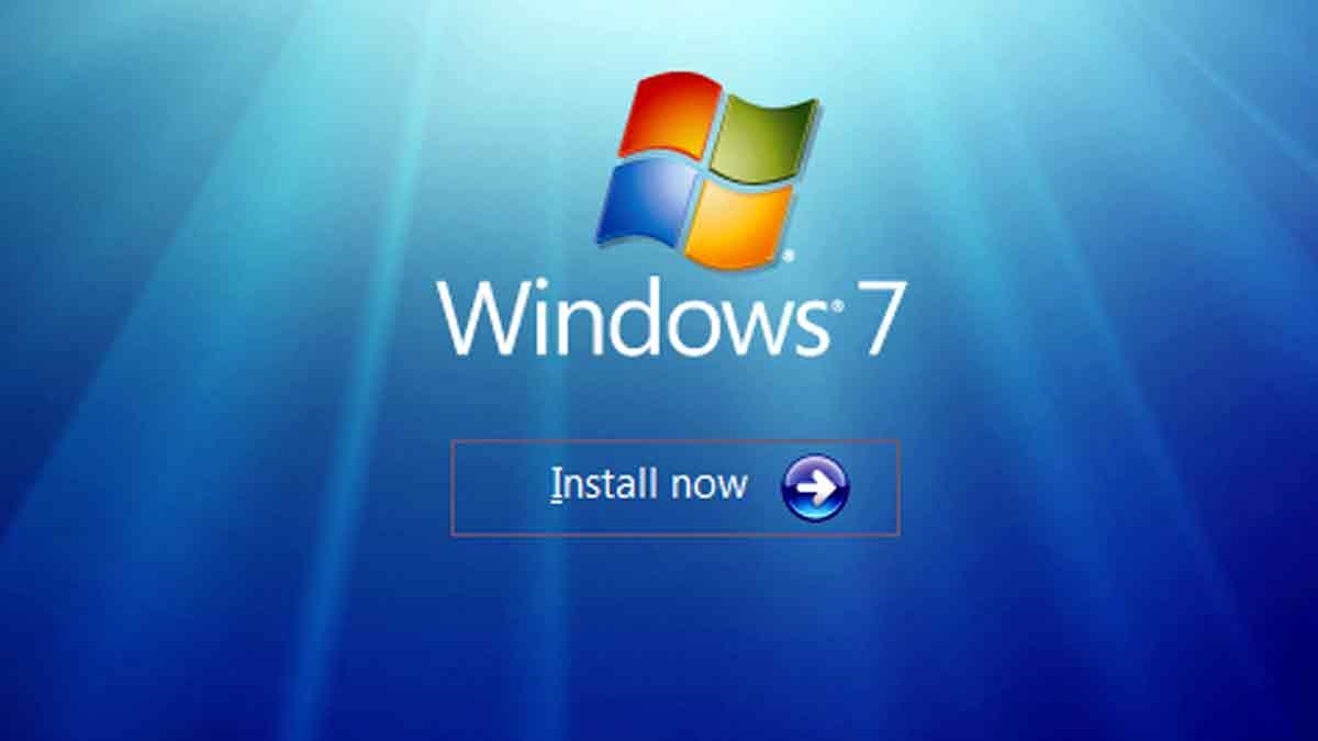 Microsoft se despide de Windows 7: ¿qué pasa con tu PC si tiene este sistema?
