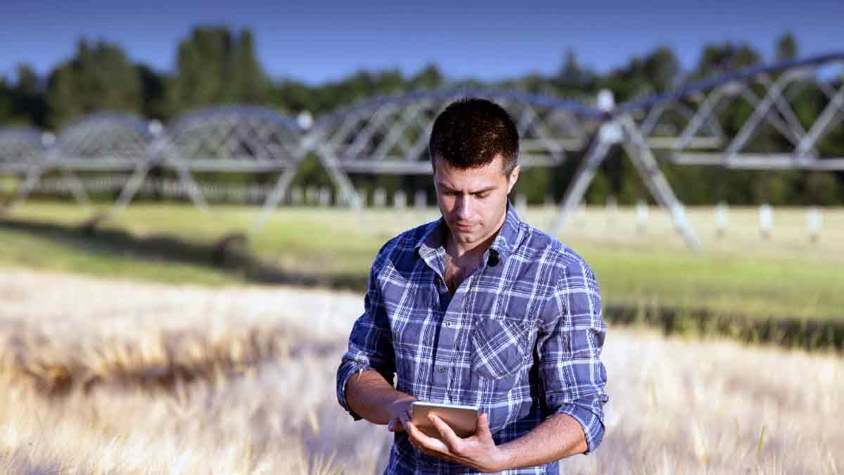 Telecom-FiberCorp lanza en Expoagro servicios para agropecuarios