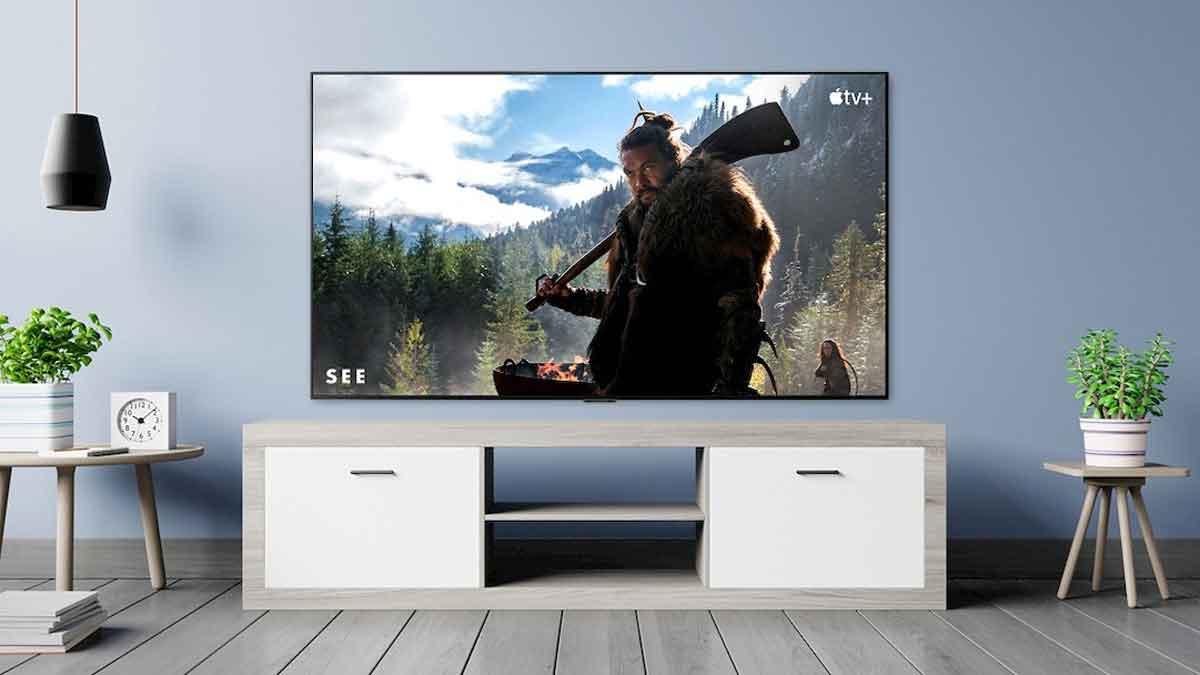 «Smart TV»: ¿cómo obtener la mejor imagen en tu televisor «inteligente»?