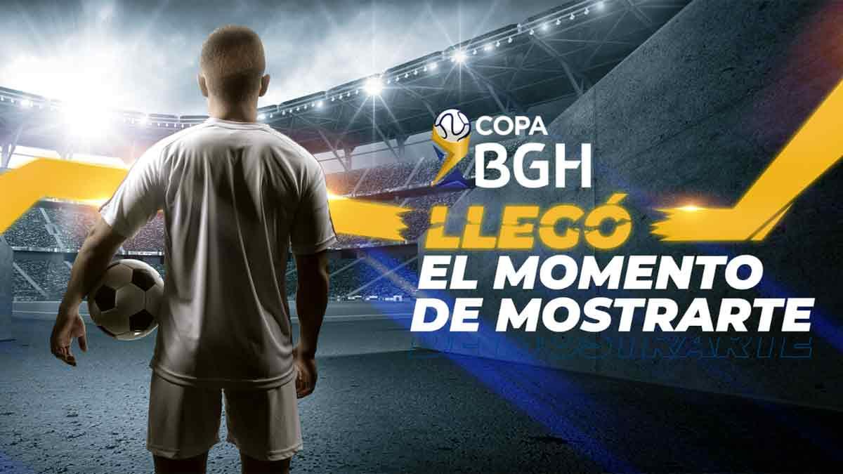 Copa BGH