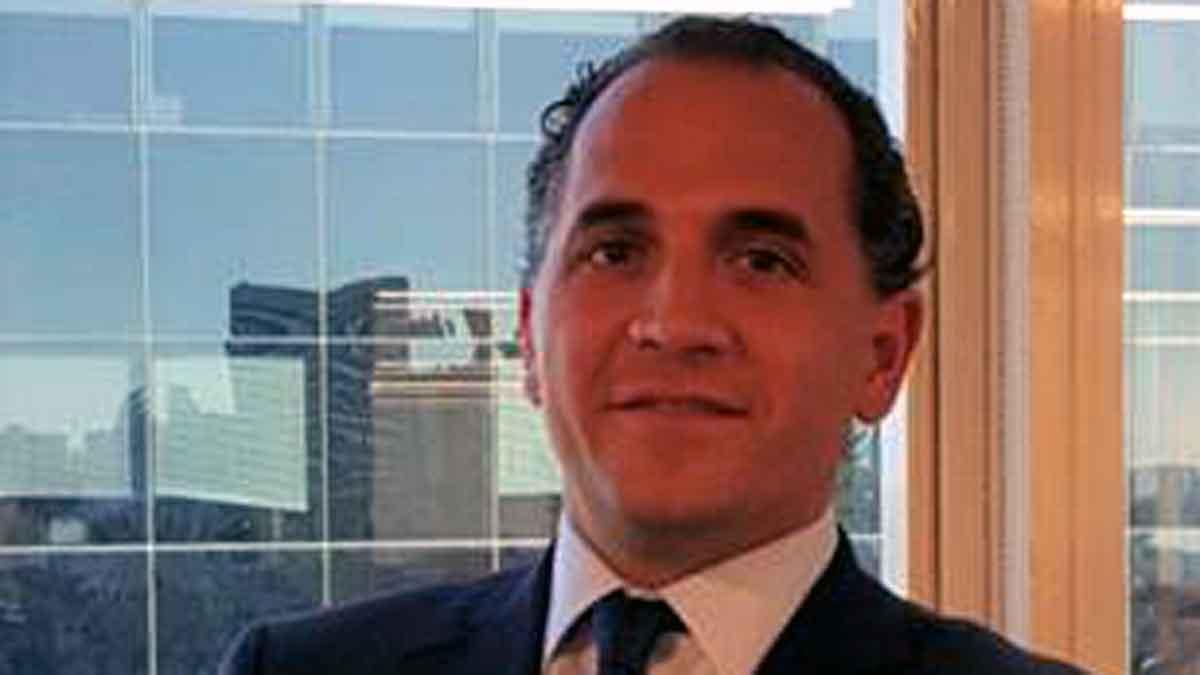 Leandro Estanga