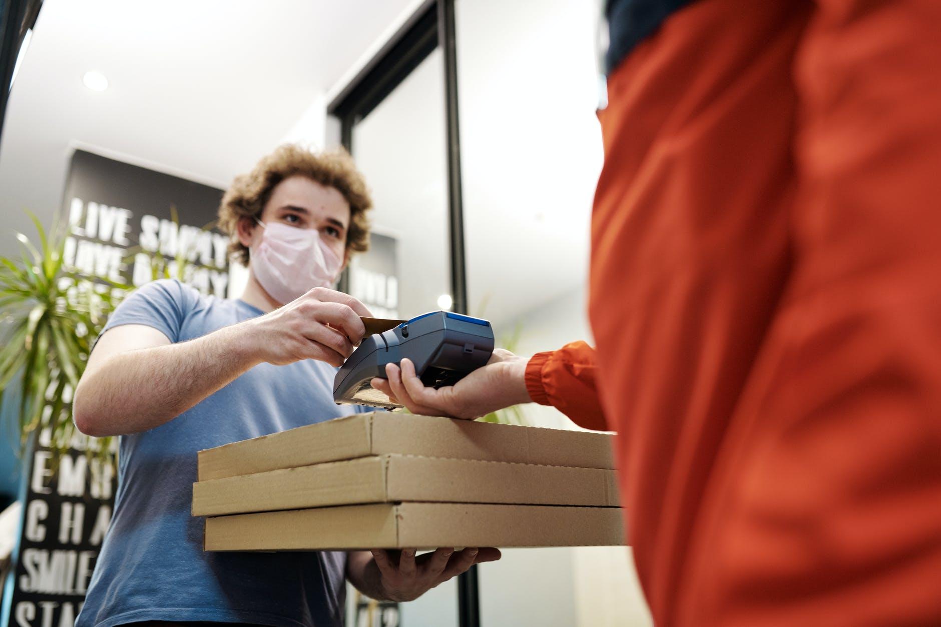 #BitcoinPizzaDay ayudará a 1.400 familias