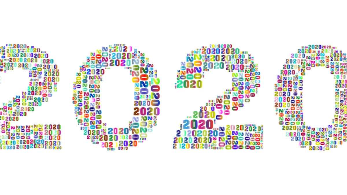 Leonardo Félix y sus novedades del año viejo 2020