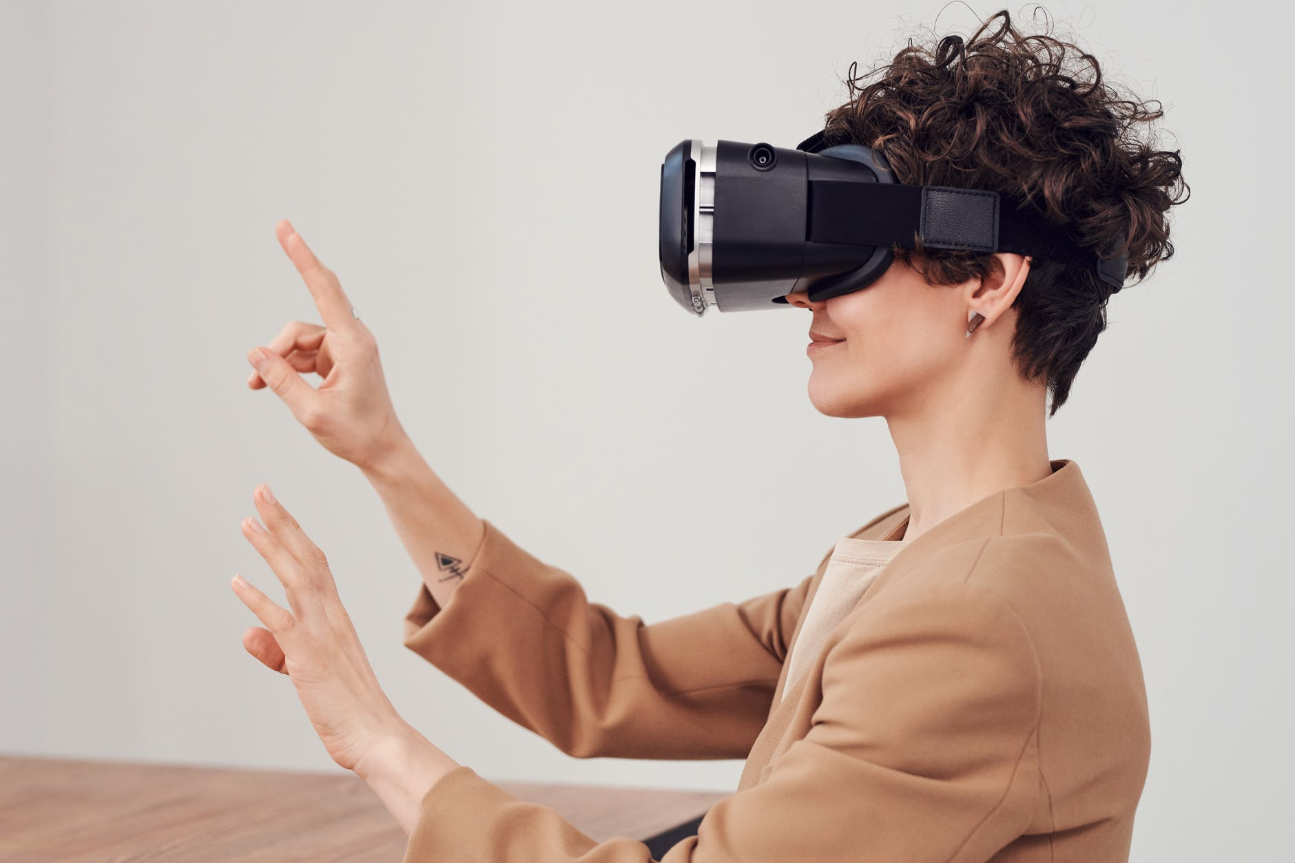 Comercio electrónico: Accenture apuesta por la inmersión