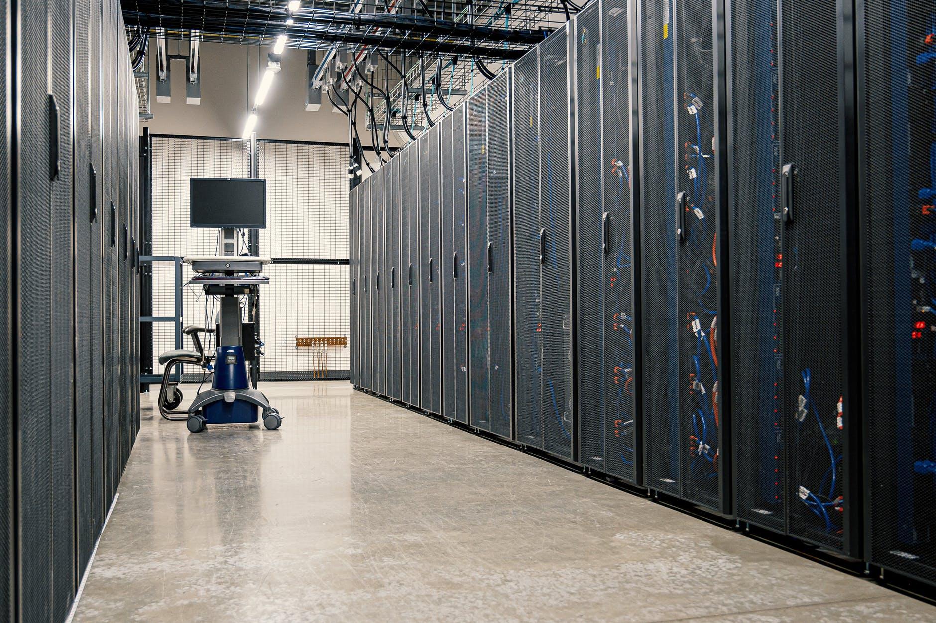 Amazon reinventa la nube informática y sube a ella al banco Itaú