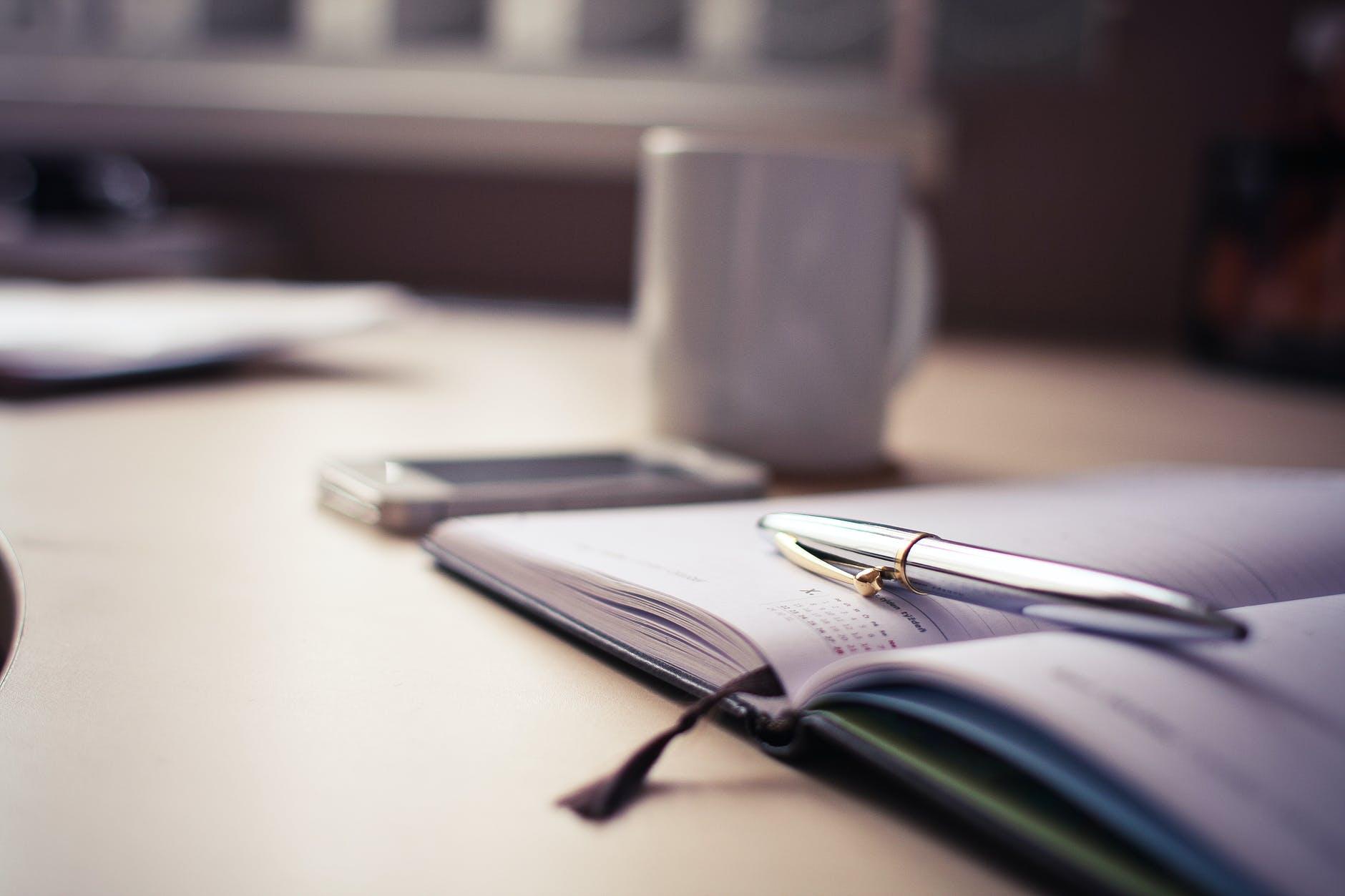 Agenda de papel vs. digital: ¿cuál te conviene más?