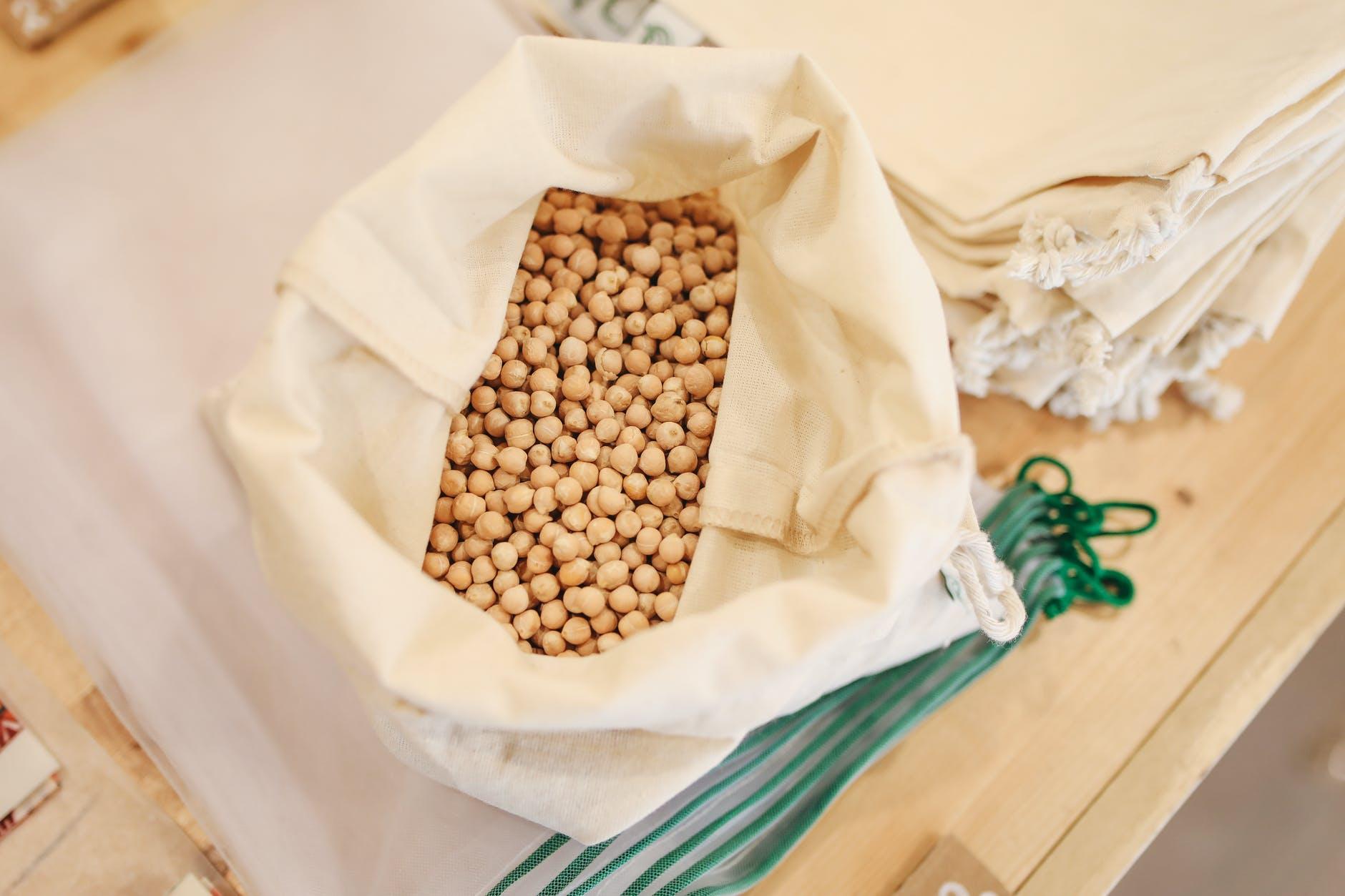 """Proteínas vegetales, """"ingrediente secreto"""" de nuevos alimentos"""