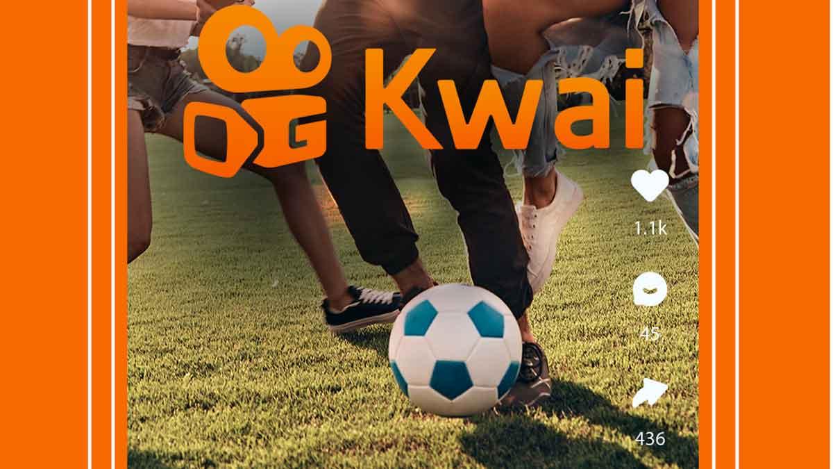 Kwai, la red social china competidora de TikTok, llega a la Argentina