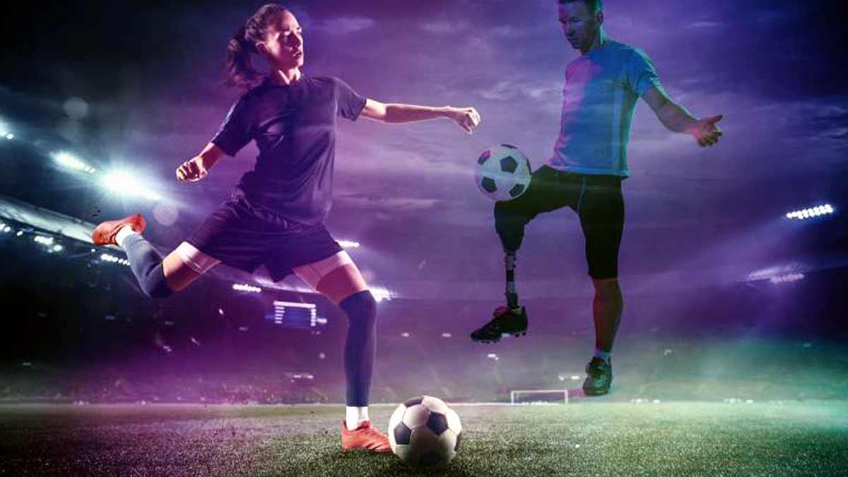 Santander y GSIC apoyan ideas para fútbol diverso, inclusivo y sostenible
