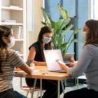 Startups de mujeres