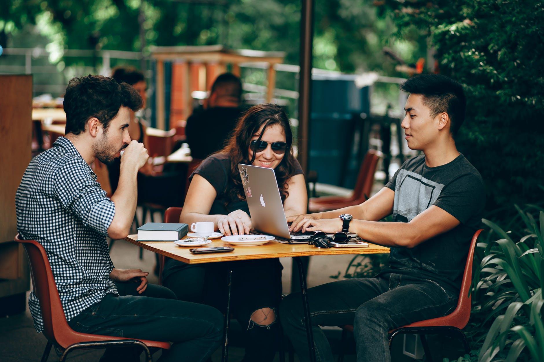 Más del 50% de «startups» de Wayra Hispam ya trabaja junto a Movistar