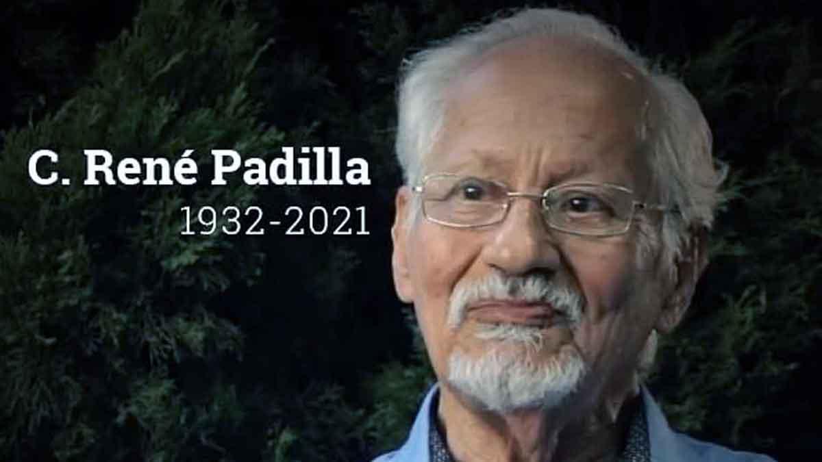 René Padilla