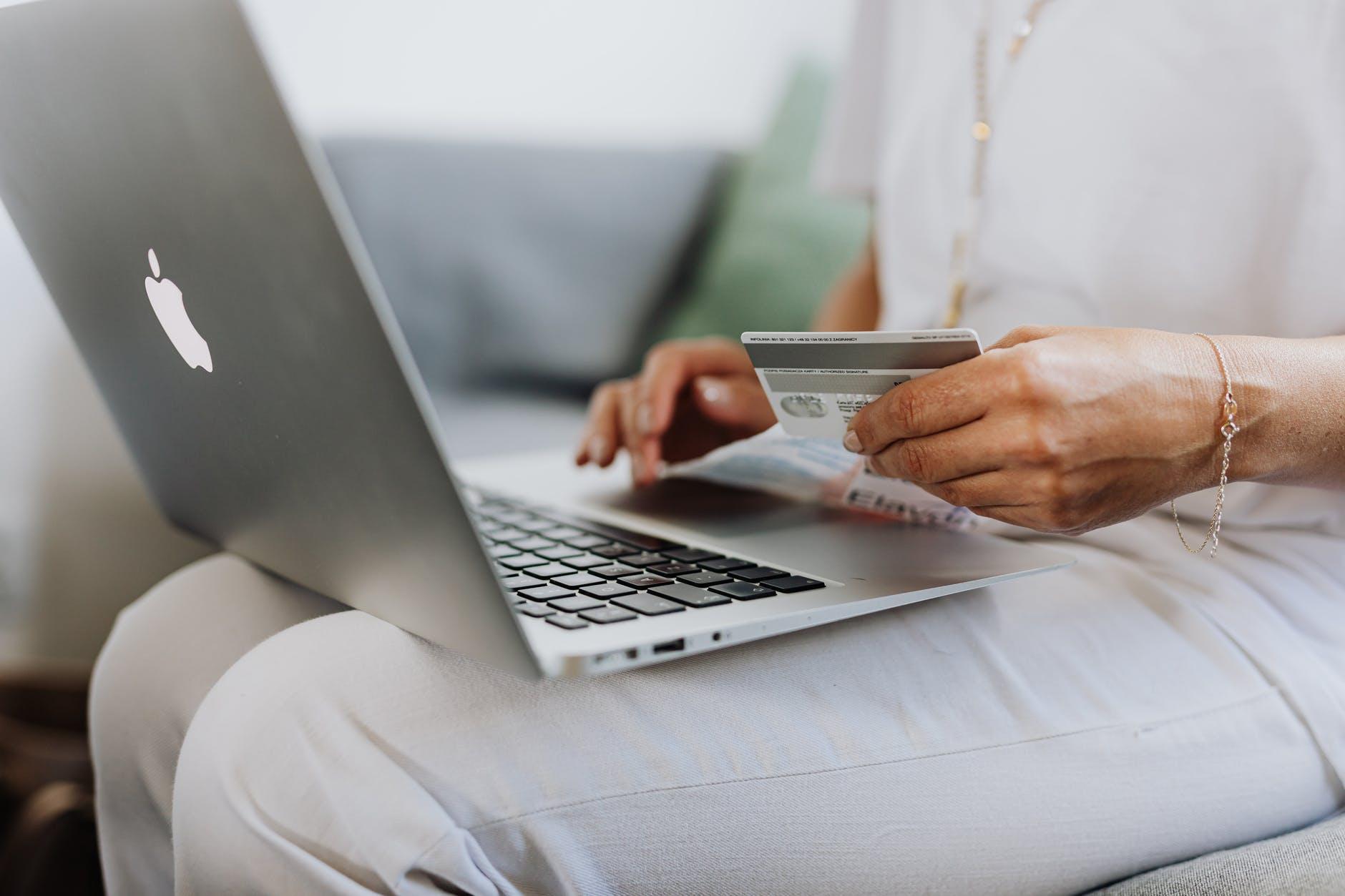 Dinero electrónico: UDE Link registra expansión notable en marzo